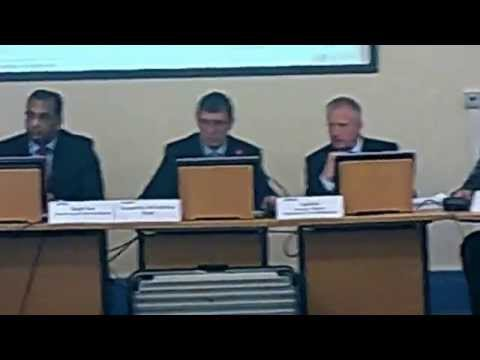 Audit and Risk Management Committee Wirral Council BIG ISUS 22nd July 2014