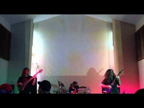 Ontogeny - Live at The Refuge.mov