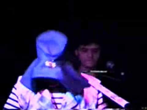 Banda tasmas ao vivo ovelha negra 1993.wmv