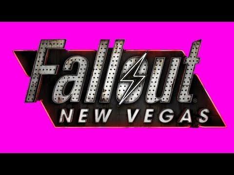 Let's Play Fallout New Vegas on Hardcore - Part 10 (Joe Cobb's demise!)