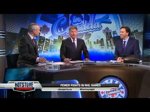 Hotstove Tonight: Charles Wang looking to sell Islanders