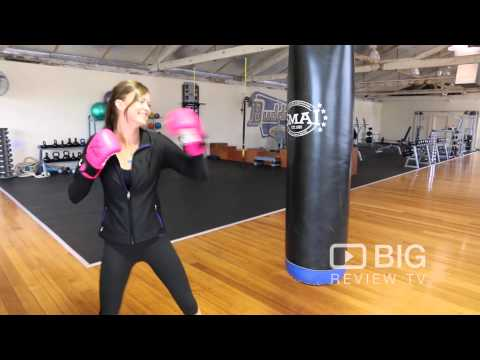 Buddy's Personal Trainers, a Fitness Gym in Adelaide for Fitness Workout