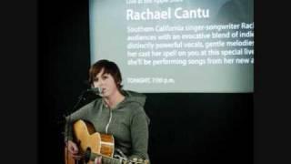 Rachael Cantu - blood laughs