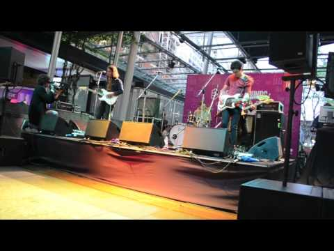 Last Dinosaurs: Time & Place LIVE mp3
