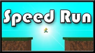 Roblox | Speed Run 4 reaching level 20 Part 1 | Roblox Adventures