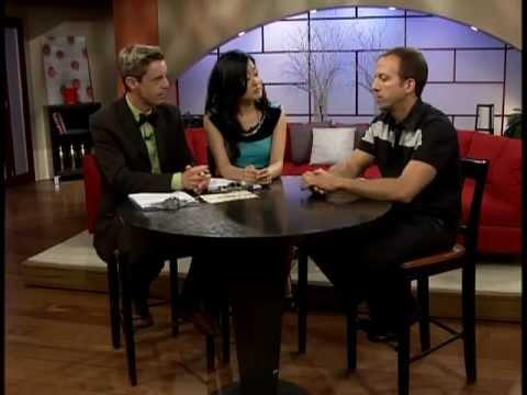 Curb Side Goodies Explained - Rogers TV Ottawa