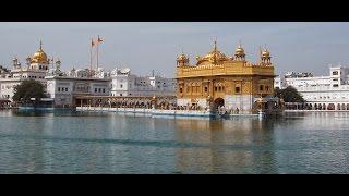 The Golden Temple - Harmamdir Darbar Sahib Amritsar India - Do…