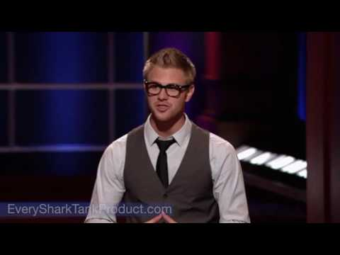 Brain Power Pills Shark Tank