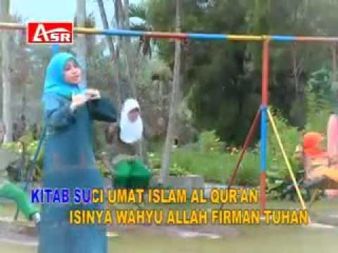 Lagu Anak Anak Islami Alquran