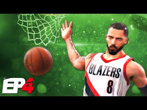 James Harden REVENGE Game + Thrilling Finish! NBA Live 18 Career Mode Gameplay | EP 4