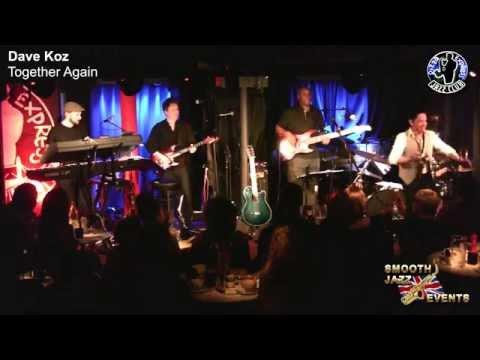 Dave Koz -Together Again