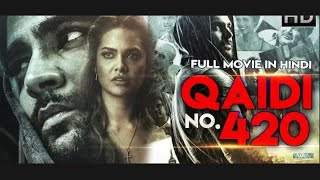 ERROR 404 (2018) NEW RELEASED Full Hindi Dubbed Movie | Vikram | South Dubbed 2018 Full Movie
