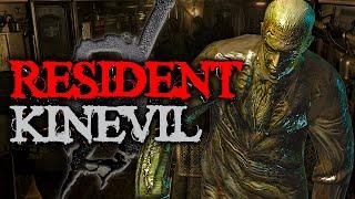 Let's Play Resident Evil 0 Part 5 - Resident Kinevil
