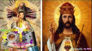 (CN-34TN-A) ĐỨC KITÔ VUA TÌNH YÊU
