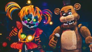 SOY SCRAP BABY & FREDDY - Five Nights at Freddy's Simulator