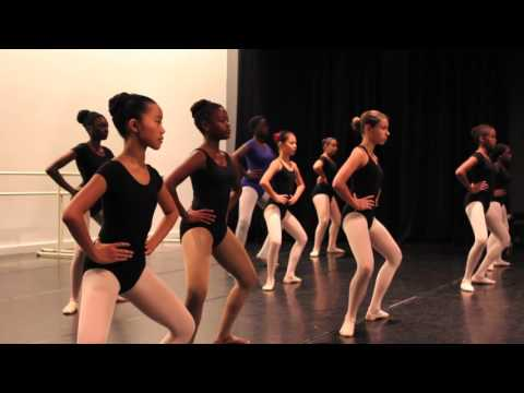 Media Share 2015: Brooklyn Ballet