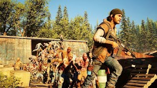 [LIVE🔴] DAYS GONE - Walkthrough Gameplay | Open World Survival Simulator Gameplay | PS4 Pro