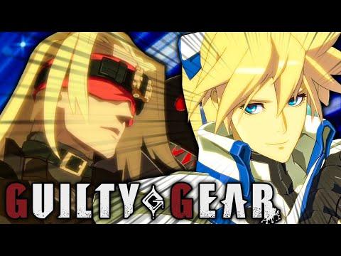 KIZZIE KAY vs MARLINPIE First to 10 - Guilty Gear Xrd Rev 2 |