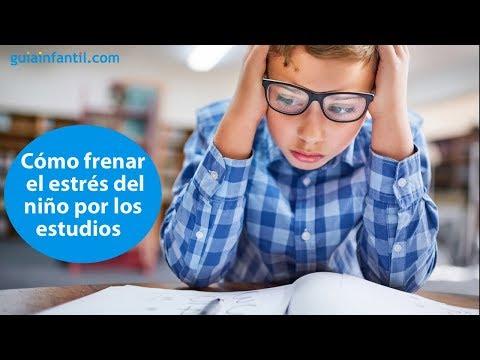 como-frenar-el-estrés-de-los-niños-por-los-estudios-|-#conectacontuhijo