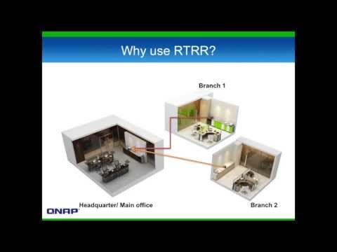 Protect your Data with Real Time Remote Replication!