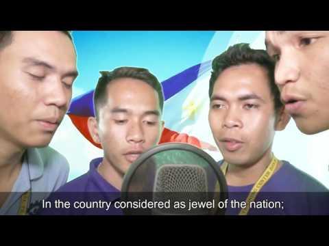RTC KorPhil Davao Music Video
