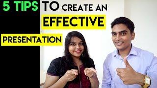 PowerPoint Presentation Top 5 tips | PowerPoint Tutorials | PowerPoint 2017