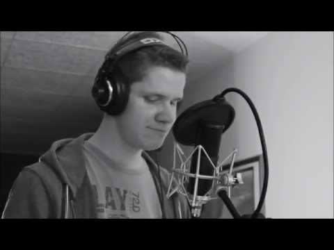 Shawn Mendes - Never be alone - cover
