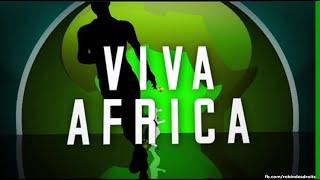 Generique Viva Africa Canal+Sport