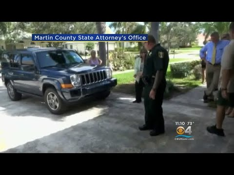 State Attorney's Office Releases New Video On Austin Harrouff Case