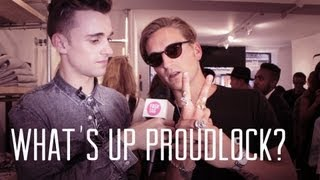 Proudlock, Lucy and Ashley | Made in Chelsea at Serge DeNimes