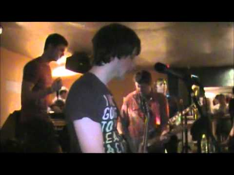 Forever Rivals - Your Love Is A Alive (Live @ Alisha's Attic)
