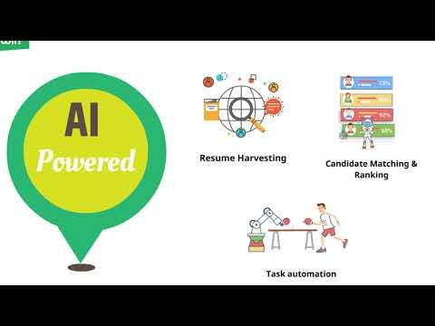 Oorwin: AI Enabled Integrated Talent management   HR   CRM Platform.