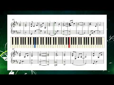 levanto-mis-manos---tutorial-piano---partitura-gratis
