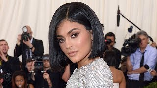 Kylie Jenner's Pregnancy Revealed LONG Ago With This Fan Theory