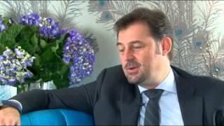 bdTV: Patrick Rasquinet, president & CEO, La Prairie Group Thumbnail