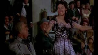 Yvonne De Carlo: Buccaneer's girl (1950)