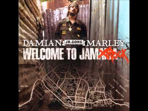 Damian JR. GONG Marley - The master has come back