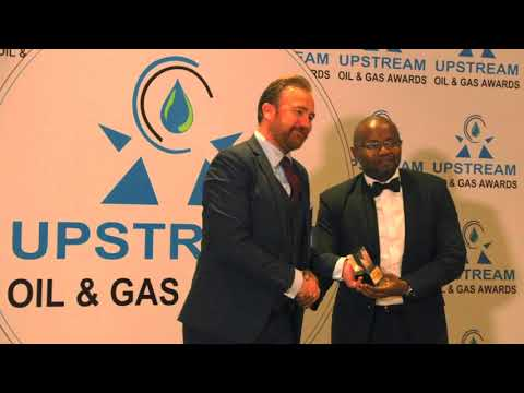 UPSTREAM  AWARDS  Upstream E&P Company Award 2018