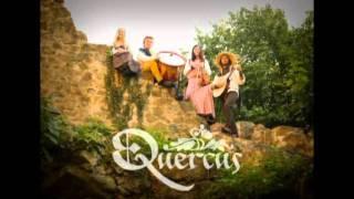 Středověká hudba Quercus - La Rotta
