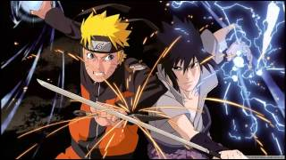 Repeat youtube video Naruto shippuden opening 9 full