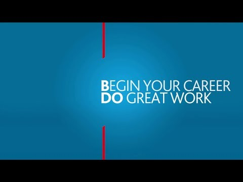 BDO Early In Career Graduate Programme