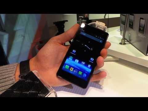 Medion Life P4501 okostelefon bemutató videó | Tech2.hu