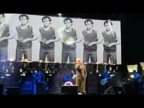 Morrissey - Once I Saw the River Clean (first ever play) - Leeds March 6th 2020