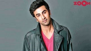 Ranbir Kapoor becomes the face of beverage brand Coca Cola?