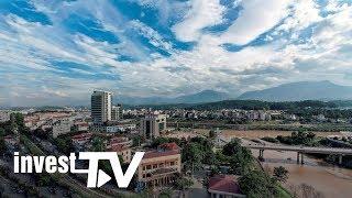 Lào Cai Chọn nhà đầu tư dự án khu đô thị mới 443 tỷ đồng