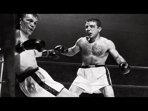 Jake LaMotta - The Raging Bull