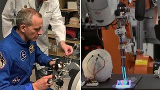 Bio-Monitor to launch to the International Space Station