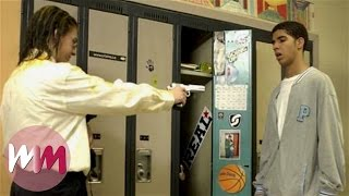 Top 10 Dramatic Degrassi Moments