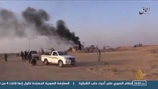مقتل مدنيين بقصف الحشد الشعبي تلعفر