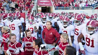 What Nick Saban is Looking for in a Starting QB